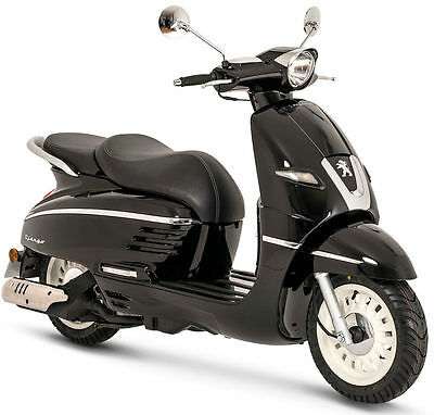 New Peugeot Django 125cc Heritage scooter 0% finance Available*