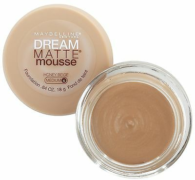 Dream Mat Mousse de Gemey. N°40. Neuf sous blister.