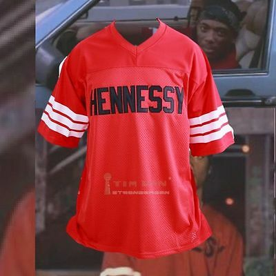 RARE** Prodigy - Shook Ones - 95 Hennessy/Queens Bridge Football Jersey