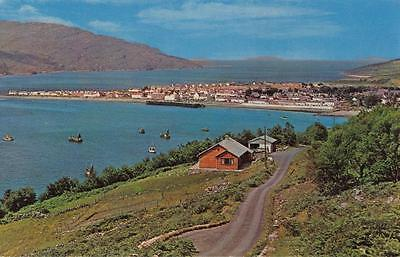Postcard ULLAPOOL Loch Broom Ross & Cromarty Scotland