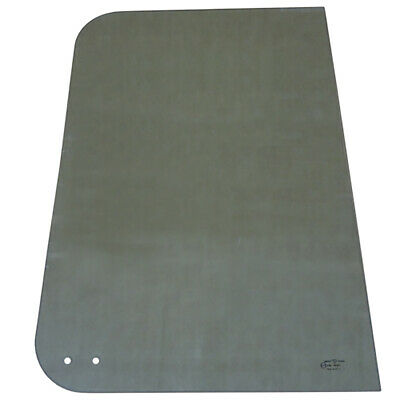"""7022731 RH Front & Rear Glass Sliding 3/16"""" Thick"""