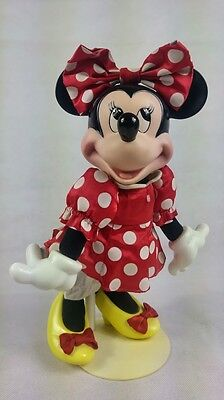 Franklin Mint Heirloom 1990's Disney Minnie Mouse PREMIER EDITION NICE !!RARE!!