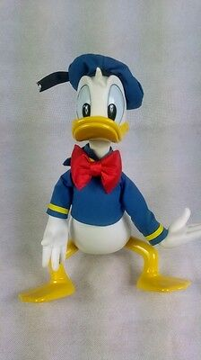 Franklin Mint Heirloom 1991 Disney DONALD DUCK PREMIER EDITION NICE !RARE-!LOOK!