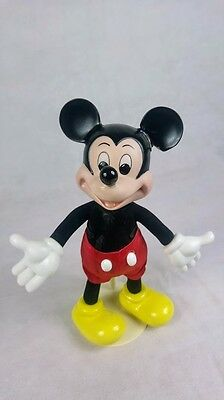 Franklin Mint Heirloom 1990's Disney Mickey Mouse PREMIER EDITION