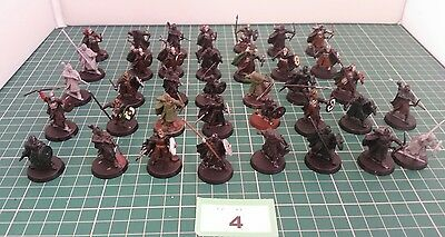 Warriors of Rohan. Lord of the rings. warhammer