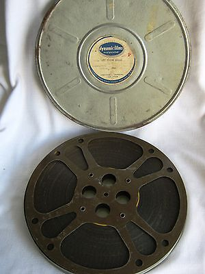 """Vintage 16Mm Film: """"1959 Victory Circles"""" Indianapolis 500 Motor Speedway Race!"""