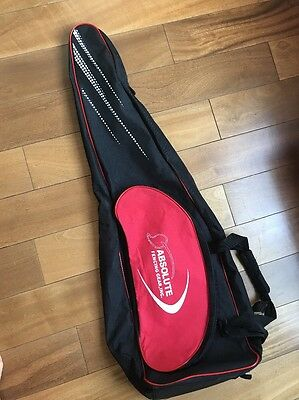 Fencing Equipment Bag from Absolute Fencing