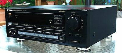 Pioneer VSX-511S Audio Video Stereo Receiver Amplifier Home Theater System