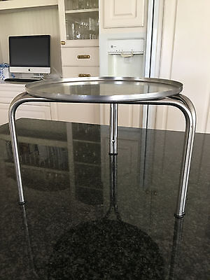 Sansone SA0115 Stainless Steel Fusti Stand for 10 L & 15 L Water Cooler