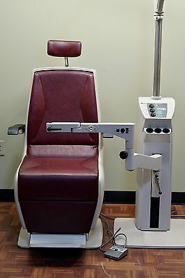 Marco Tilt Chair and Encore Stand Combo Deal - Ophthalmic Equipment