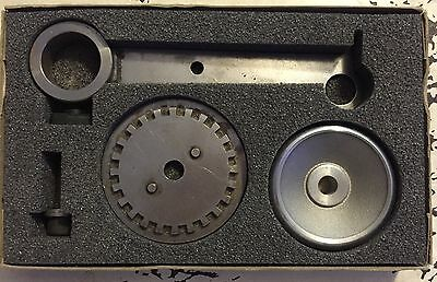 Robert Sorby Sheffield England Indexing System Woodworking Lathes Excellent IOB