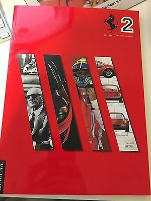 Official Ferrari Magazine   #2 / Ferrari Yearbooks