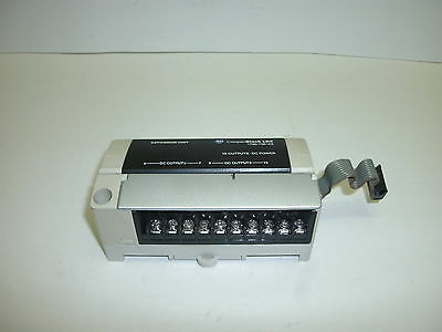 Allen Bradley 1790-T0B16X Series A Compact Block Ldx Expansion Unit Rev.c01