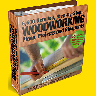 7,610+ Easy & Beginner Woodworking / Carpentry Projects, Tools & Ideas