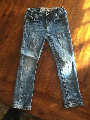 Cotton On Size 3 Girls Jeans