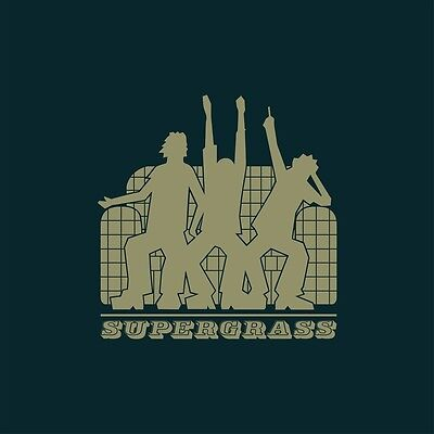 Supergrass - Sofa(Of My Lethargy)