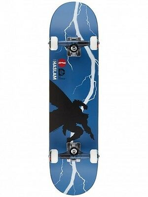 "Almost Skateboard Complete DC Comics Dark Knight Returns 7.75"" Batman x Haslam"