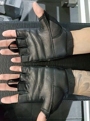 Rappd Heavy Duty Leather Gloves Size Xx-Large