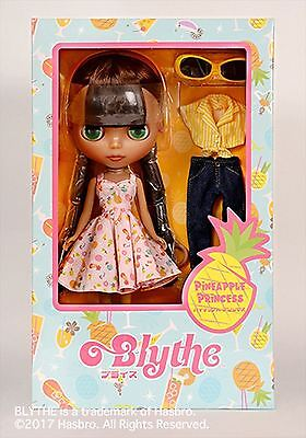 Neo Blythe Limited Doll Pineapple Princess Free shipping NEW