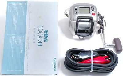 Shimano Dendou Maru 1000H Electric Reel 1000 Middle