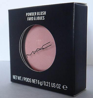 MAC Powder Blush - WELL DRESSED - Brand New In Box 100% Authentic