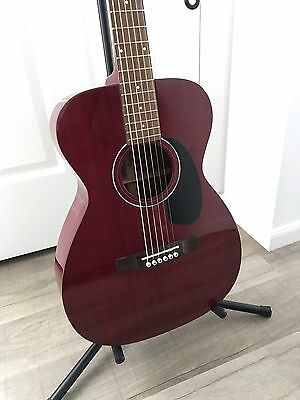 Guild GAD Series M-120E Acoustic/Electric Guitar