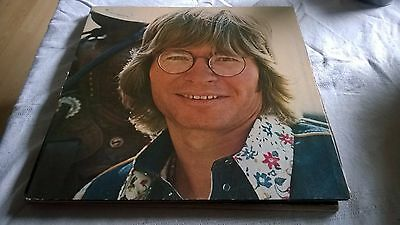 "John Denver Windsong- Vinyl Album LP 12""  1975"
