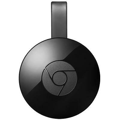 Google Chromecast 2 - Key, WiFi HDMI Multimedia Player, nuovo solo provato