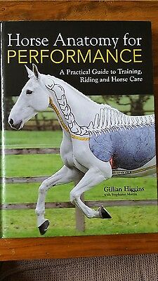 Horse Anatomy for Performance: A Practical Guide to Training, Riding and Horse …