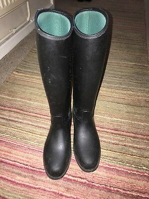 Toggi Riding Boots Size 3