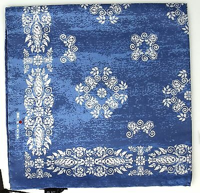 NEW 2017 KITON POCKET SQUARE 100%SILK 16x16 BEST OF THE BEST+1 KPS361