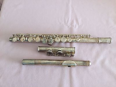 Vintage Mark II Flute without case