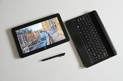 Tablet PC Cube i7 Stylus Core M 4Gb RAM 64 SSD+Keyboard+WACOM Stylus