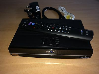 DTR-T4000 ULTRA HD 4K YOUVIEW+ FREEVIEW RECORDER HUMAX 1TB - v3