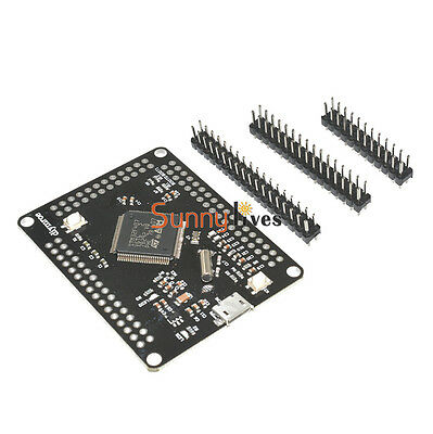 STM32F407VGT6 STM32F4Discovery ARM Cortex-M4 32bit MCU Core Development Board