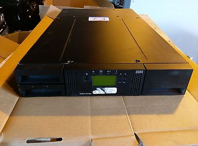 IBM System Storage Autoloader (3573) With LTO3 (23R9973) Drive
