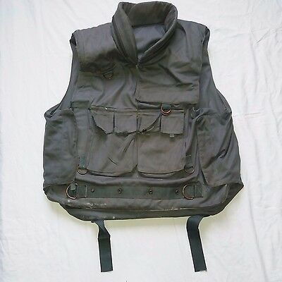 Yugoslavia Combat Vest / Armor used in Kosovo War in Police and Army Units
