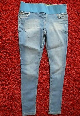New look maternity size 14 skinny jeans