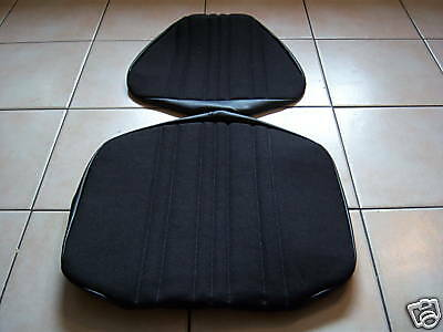 Ford 7610/7810 Tractor Seat Cover (New)