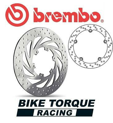 BMW R1100 RS 1992-2001 Brembo Upgrade Rear Brake Disc