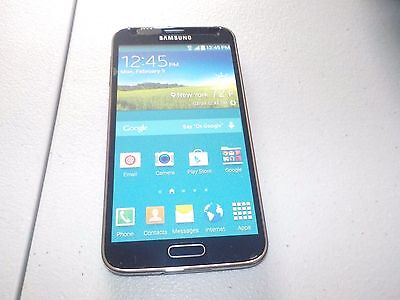 SAMSUNG Dummy display cell phone Samsung Model S5