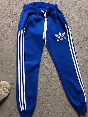 Adidas Tracksuit Bottoms Men's Size Small