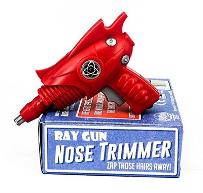 Ray Gun Nose Trimmer  AC NEW