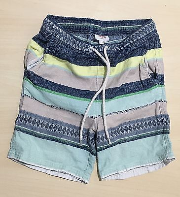 SEED Boys Size 8 Cotton Shorts