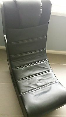 Rocker Gaming Chair Built in Speakers Wireless Audio - playstation xbox