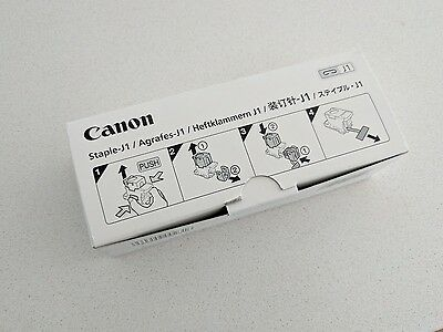 canon J1 staples for copier