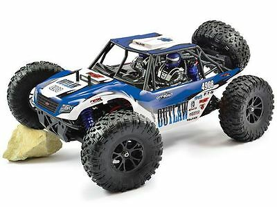 FTX Outlaw 1/10 4wd Ultra-4 RTR Buggy Brushless