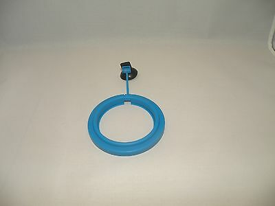 Station Floating Feed Tool Aquarium Control Feed- Feeding Ring Fish Tank Circle