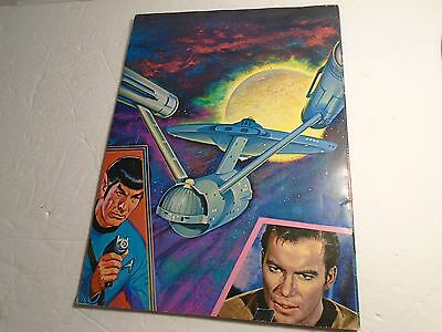 Star Trek Rescue At Raylo Color Book
