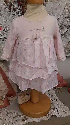 ABSORBA robe bébé fille 3 mois dress